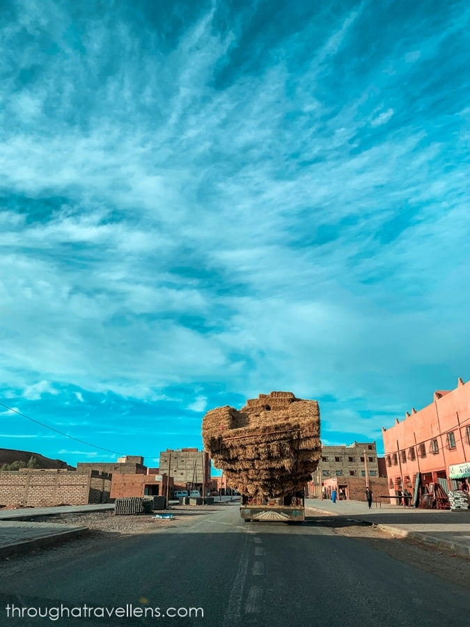 Essaouira 3-day trip: reach the coats of Atlantic by car and enjoy the Moroccan roads