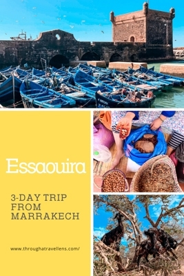 Essaouira 3-Day Trip from Marrakech – The Perfect Itinerary with Things to Do