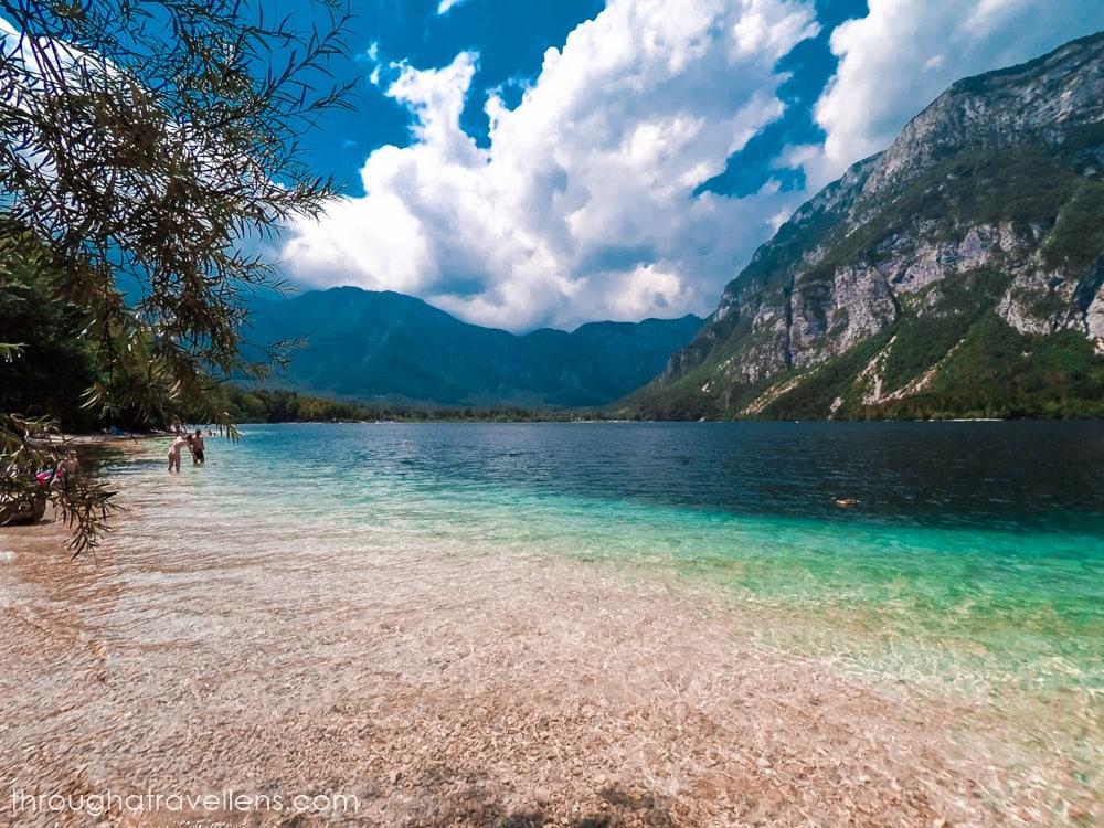 Day trips from Ljubljana: explore lake Bohinj