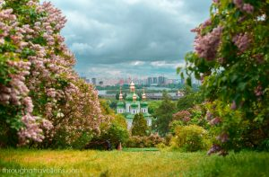 Best time to visit Kyiv, Ukraine - seasonal guide