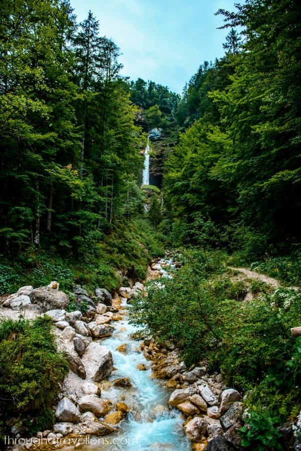 Looking for Triglav National Park hiking trails? Try Perichnik