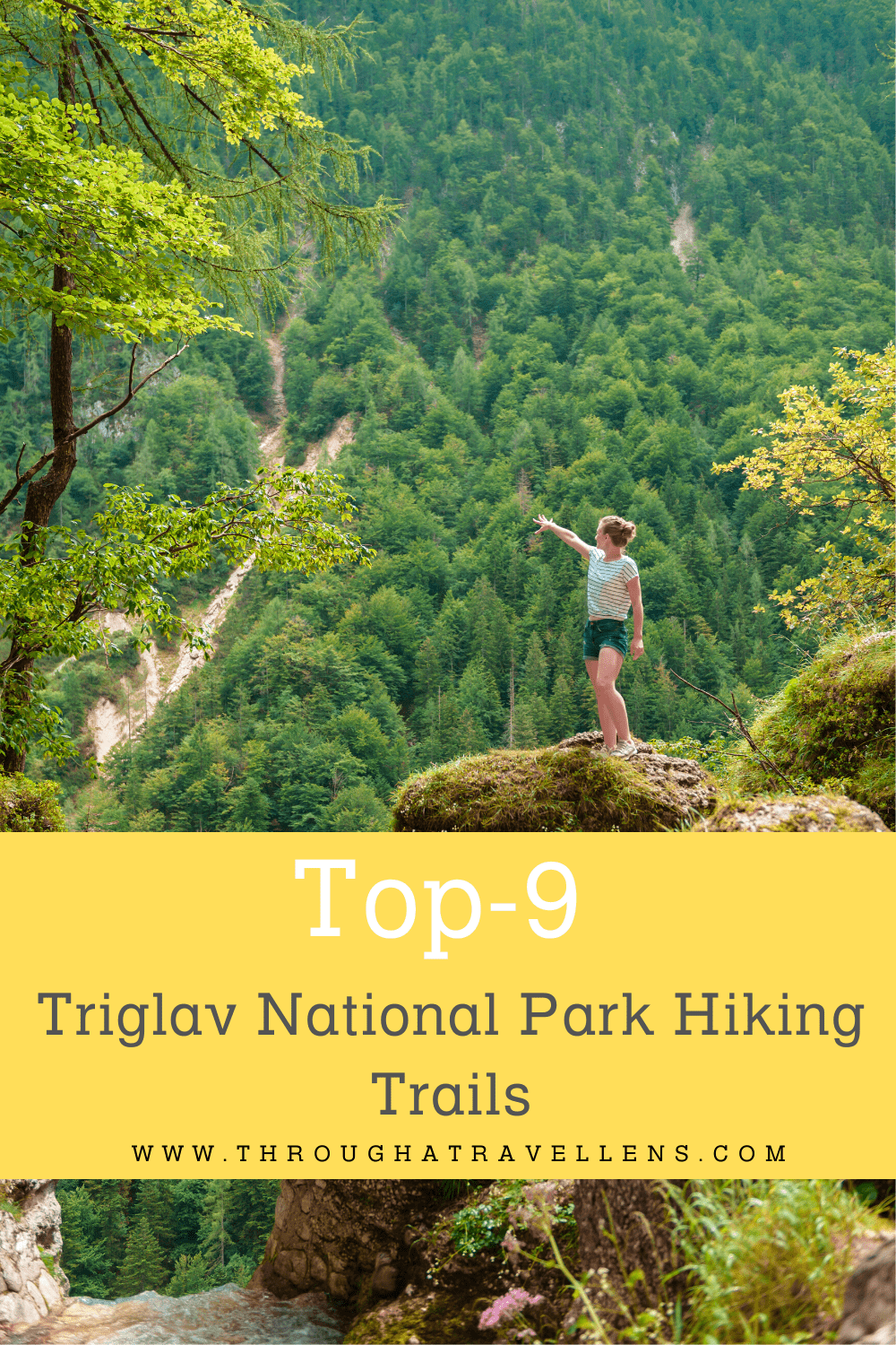Top-9 Triglav National Park Hiking Trails