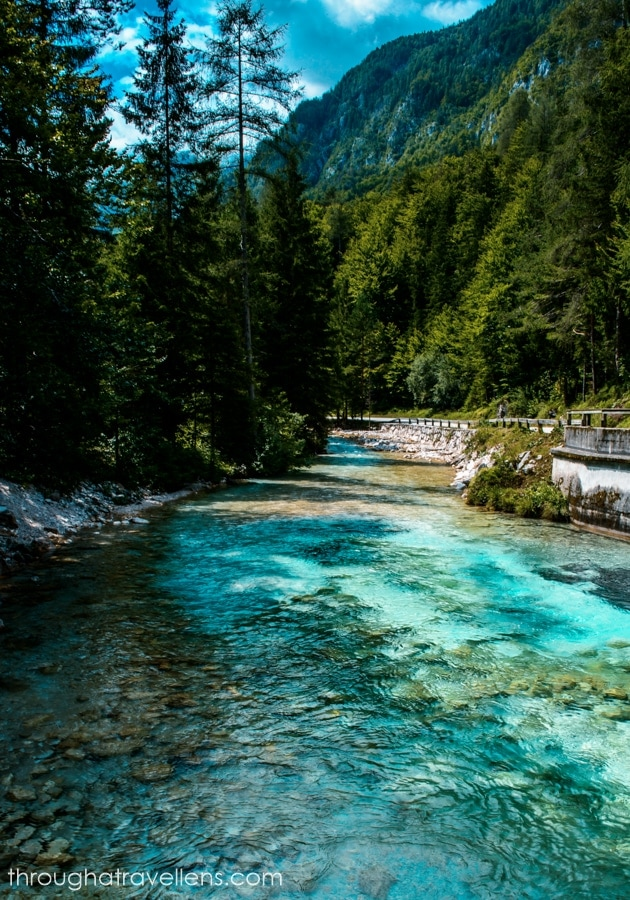 Discover some of the best hiking trails in Triglav National Park