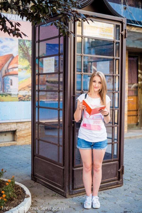 Visit Uzhgorod, Ukraine