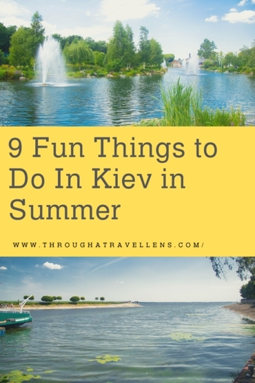 Discover the Best Time of the Year to Visit Kiev, Ukraine