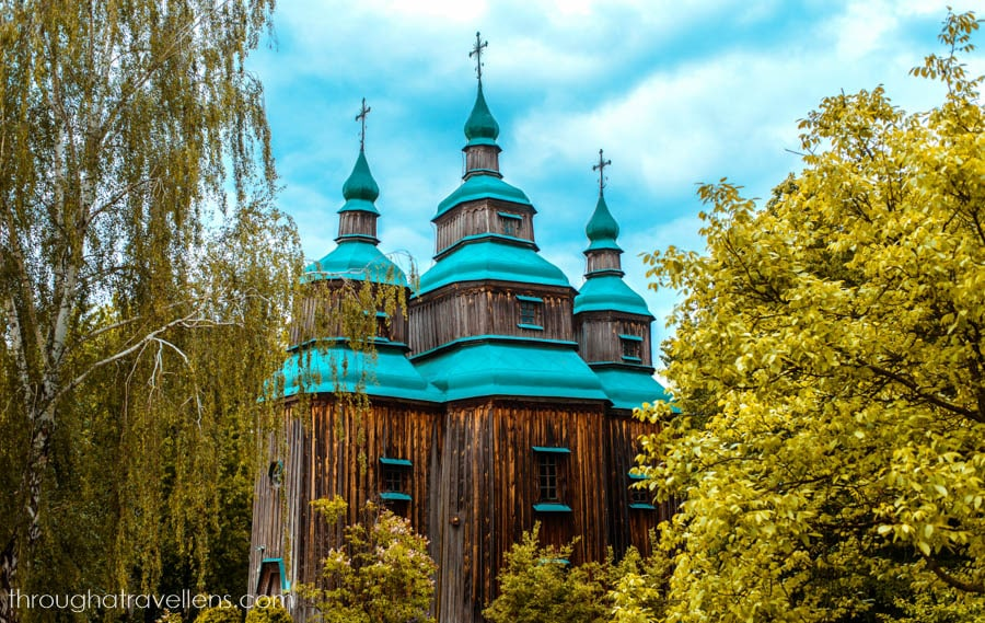 Pirogovo is a recommended place to visit in Ukraine