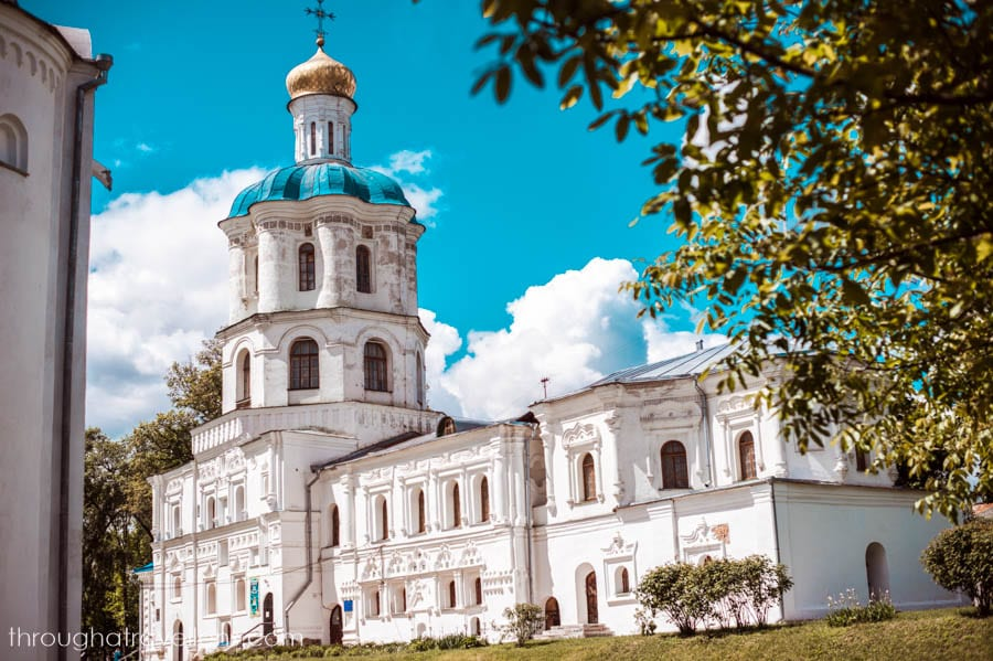 Add Chernihiv to your list of places to visit in Ukraine