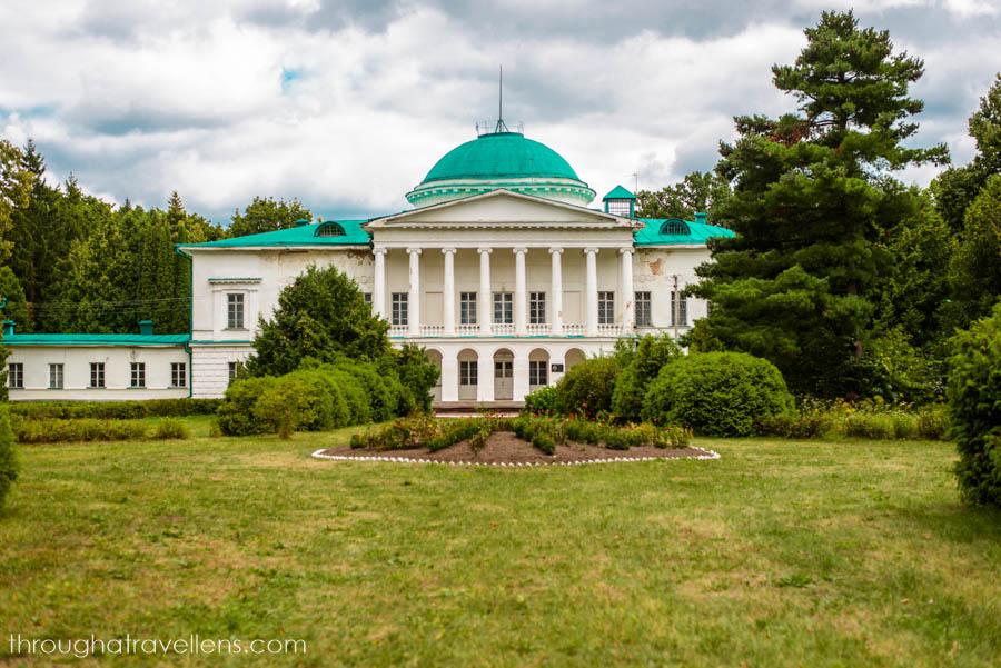 Sokyryntsy, a great day trip from Kiev