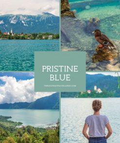 Pristine Blue mobile preset