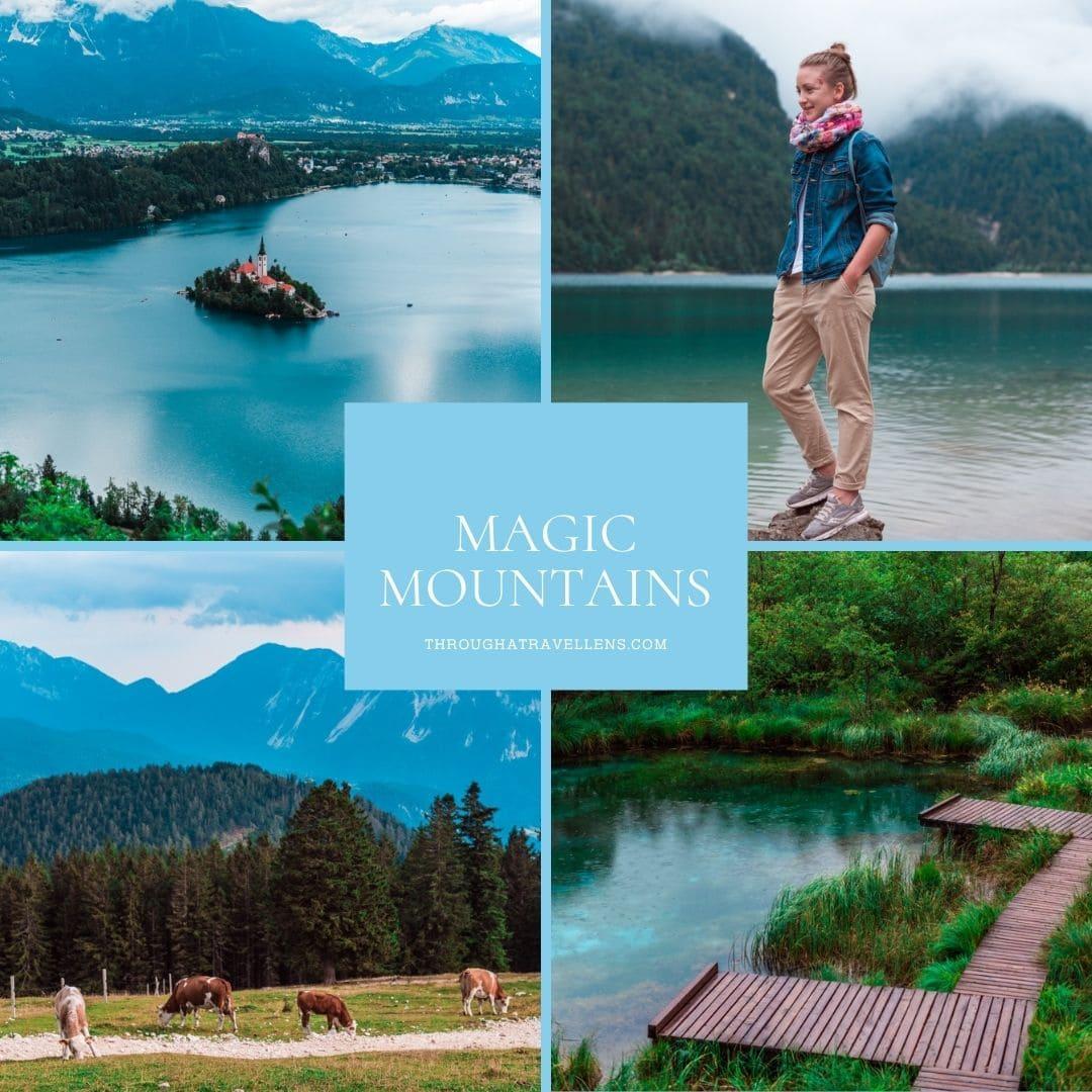 Magic Mountains mobile preset